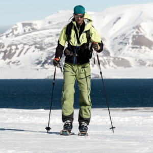 Guiding mountaineering & expeditions