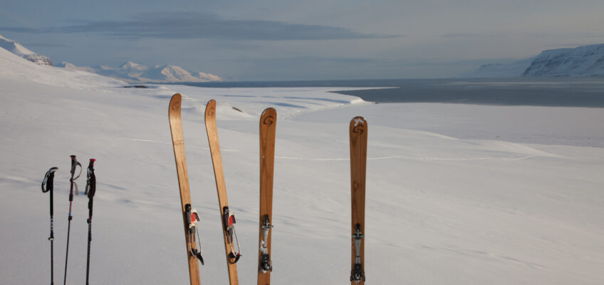 New publication: The Resilience of Snow Sports: From Vision to Transformation.