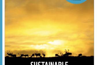 New publication:  Designing More Resilient Arctic Communities: Change Means Chance
