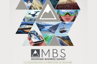 Keynote speech on Resilience at Mountain Business Summit, Pyrenées