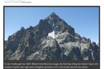 """Interview in Bayern 2 radio: """"Zukunftswerkstatt for New Highlanders"""""""