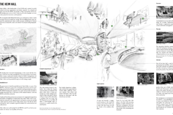 Visions for bio-regional regeneration – Systems Oriented Design maps of Norway